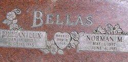 Lillian <i>Lux</i> Bellas