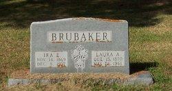 Ira Ezra Brubaker