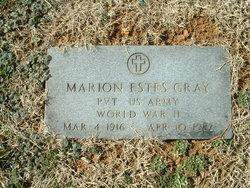 Marion Estes Gray