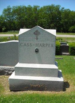 Eva <i>Jones</i> Cass