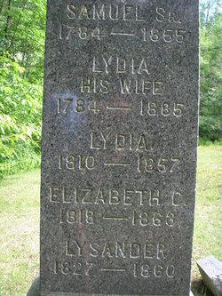 Lydia Fuller