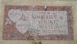 Kimberley A. Young