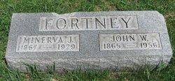 John Washington Fortney