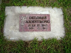 Delores Armstrong
