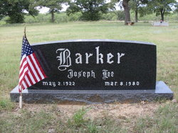 J. L. Barker