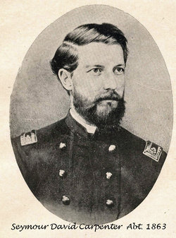 Seymour David Carpenter