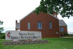 Stony Knoll United Methodist Cemetery