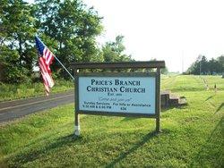 Price's Branch Cemetery