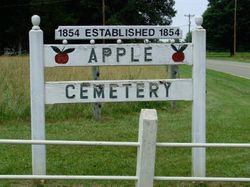Apple Cemetery
