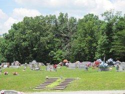 Black Creek Cross Roads Cemetery