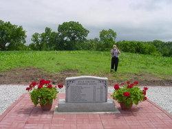 Busch Mennonite Cemetery