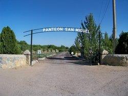 San Miguel Cemetery