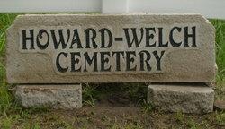 Howard-Welch Cemetery