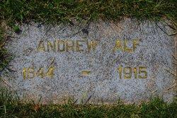 Andrew Johan Alf