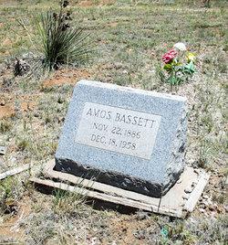 Amos Bassett