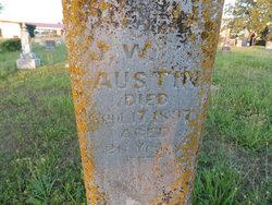 John W Austin