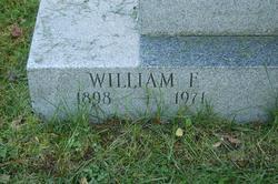 William F. Swetnam