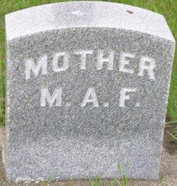Mary Azella <i>Smith</i> Fonda