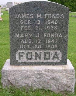 Mary J. Fonda