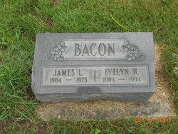 James L Bacon