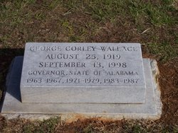 Judge George Corley Wallace, Jr