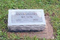 Anna <i>Sailors</i> Wilson