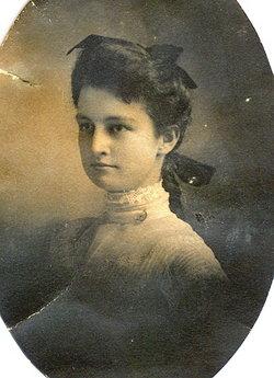 Ethel Adelle <i>Allison</i> Allen