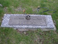 Wilson D. Yerian