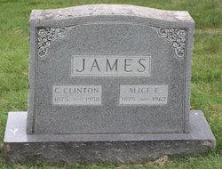Alice E James