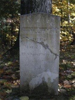 Oliver L. Abbott