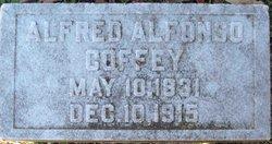 Alfred Alphonso Coffey