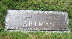 Lloyd R Artman