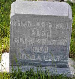 Charles Parke Hill