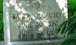 Rayborn R. Causey