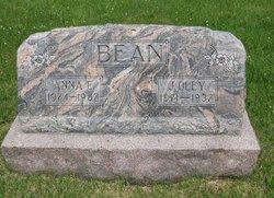 John Oliver Oley Bean