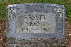 Pierce E. Beaver