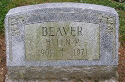 Helen <i>Power</i> Beaver