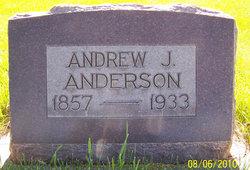 Andrew Jackson Anderson, Jr