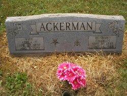 Adela T. Ackerman