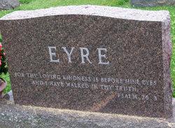 Berniece H. <i>Hess</i> Eyre