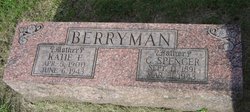 Katie E. <i>Cleaver</i> Berryman