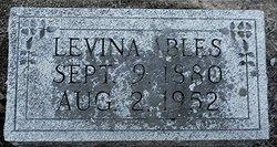 Levina Vina <i>Matthews</i> Ables