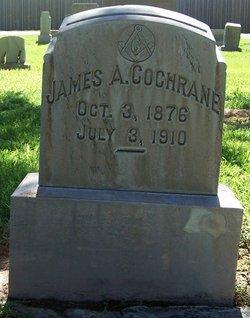 James Albert Cochrane