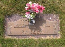 Joseph E. Balzer, Sr
