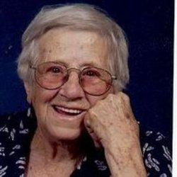 Nina Gertrude Gert <i>Langworthy</i> Bailey