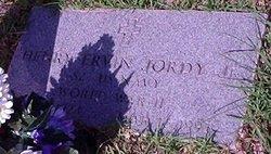 Henry Ervin Jordy, Jr