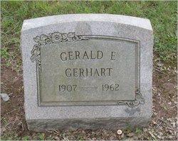 Gerald E Gerhart
