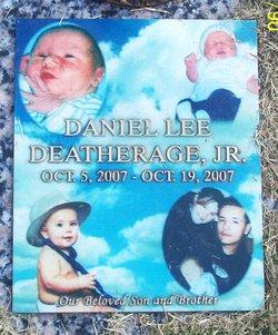 Daniel Lee Deatherage, Jr