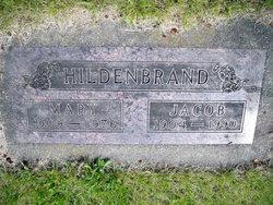 Mary <i>Schlag</i> Hildenbrand