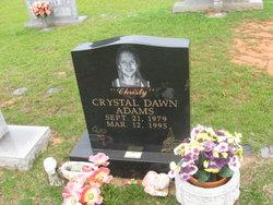 Crystal Dawn Christy Adams